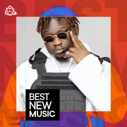 Best New Music: Wande Coal - M.I Abaga - Sarkodie - NSG - Nasty C - Master KG
