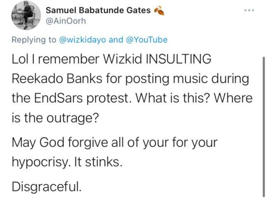 Wizkid's Documentary Announcement Stirs Reekado Banks' Comparison