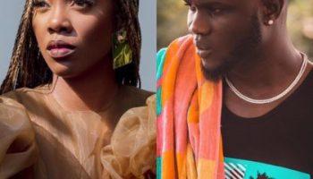 Tiwa Savage Pens Moving Eulogy to the Late Obama DMW | NotjustOK