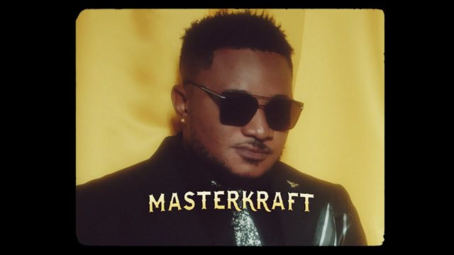 """Watch The Video for Masterkfraft and Phyno's """"Egbon""""   NotjustOK"""