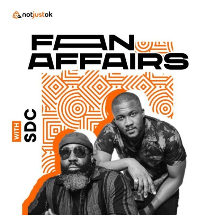 Fan Affairs with SDC