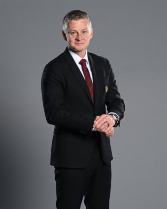 Manchester United Agree New Contract With Manager Solksjaer