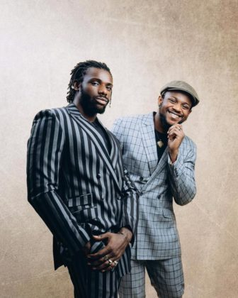 The Cavemen Drop Teaser and Release Date for Selense Video NotjustOK