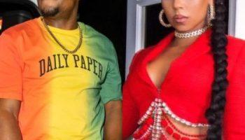 "DJ Tunez to Drop New ""Spiritual"" Music With Ashanti | SEE DETAILS"