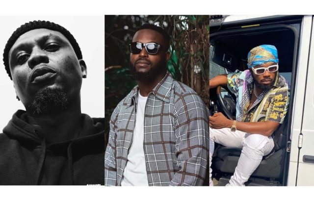 Reminisce DJ Neptune Slimcase Movie
