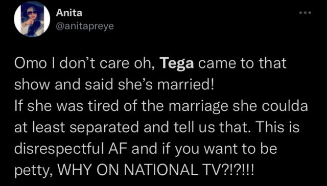 BBNaija Update Mixed Reactions Trails Boma and Tega Intimacy Watch Video NotjustOK