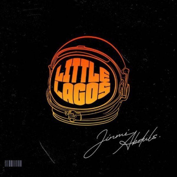 Jinmi Abduls - Little Lagos