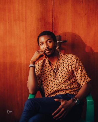 Made Kuti Joins The Recording Academy Class of 2021 NotjustOK