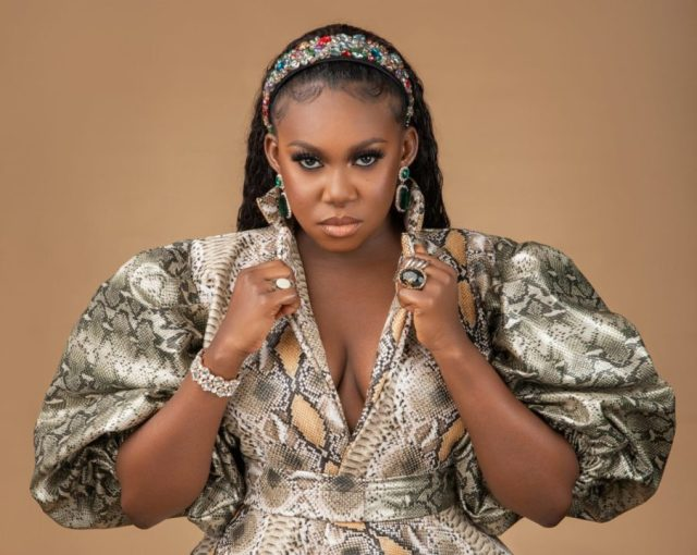 Niniola queen of afro-house