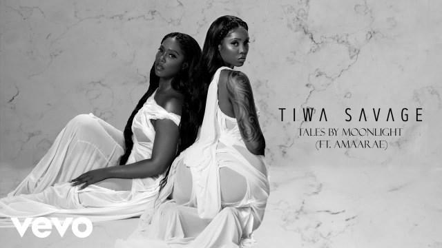 Tiwa Savage, Amaarae - Tales by Moonlight