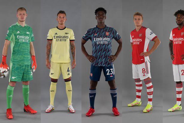 Arsenal Signings
