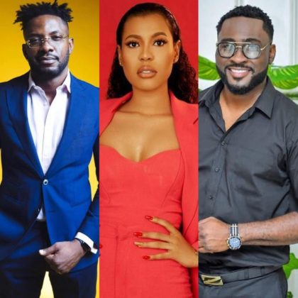 BBNaija Updates Why I Put Cross up for Eviction Instead of Pere - Nini NotjustOK