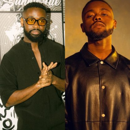 Sarz Shares Video on The Making of The Beat on Lojay Song Monalisa Watch NotjustOk