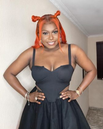 Niniola Unveils Teaser Video for New EP Dropping Next Month Watch NotjustOK