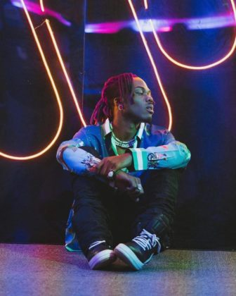 CKay Becomes First African to Record 20 Million Listeners on Spotify