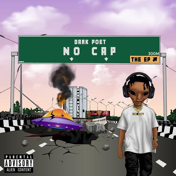 Dark Poet - No Cap EP