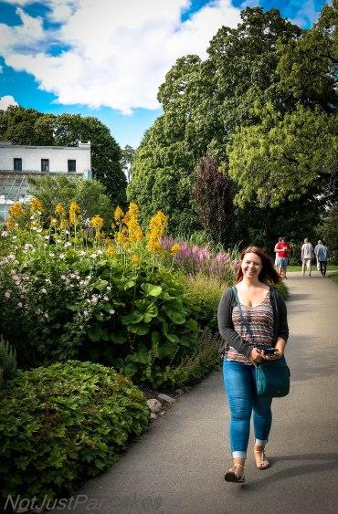 Sommer i Oslo 7