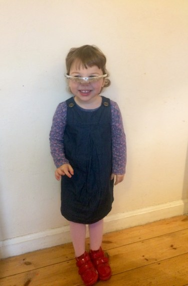Nursery outfit