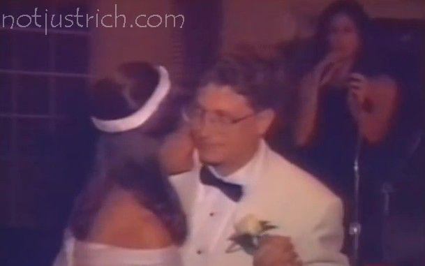 Ring Bill Wedding Gates