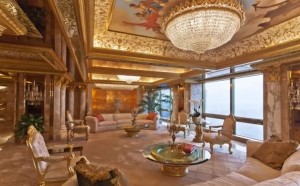 donald trump house pictures