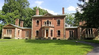 Ashland front view