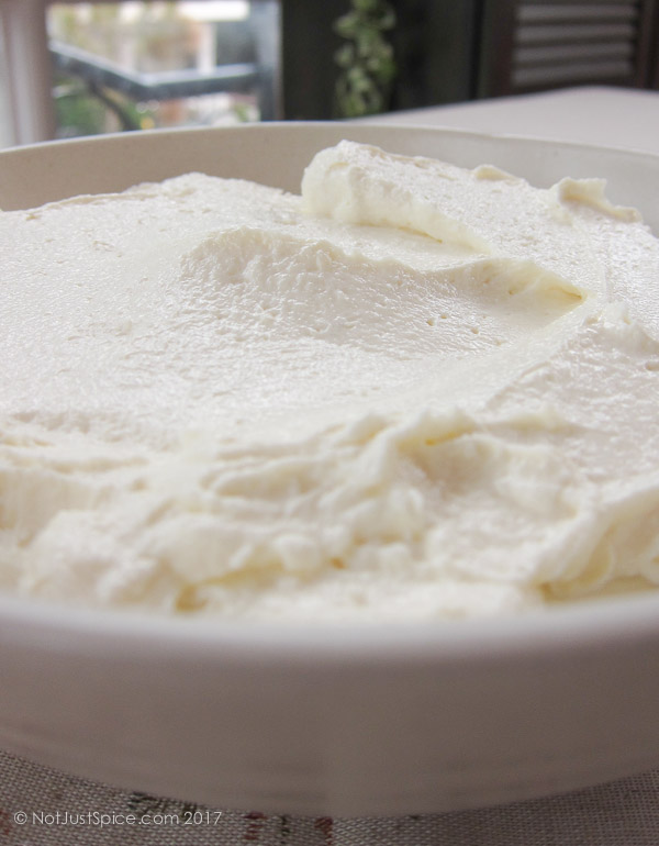 How To Make Your Own Instant Cream Cheese