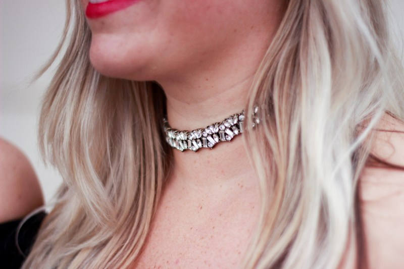 Not-Necessarily-Blonde-Bauble-Bar-Diamond-Choker