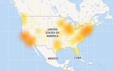 Internet Outages