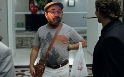Episode 82: Man Satchel