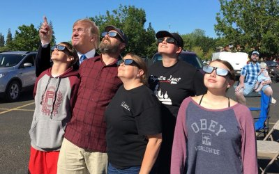 Episode 89: Path of Totality