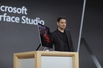 Episode 47: Surface Studio and MacBook Pro on Fleek?