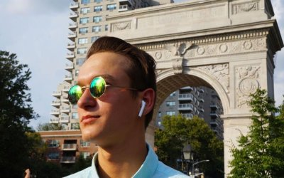 Episode 176: The Awkwardness of AirPods
