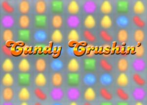 Episode 5: Candy Crushin'
