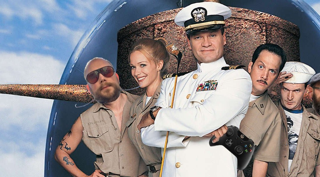 Episode 94: Hey Siri, Down Periscope!