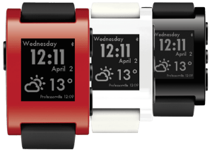 Pebble Classic Smart Watch Review