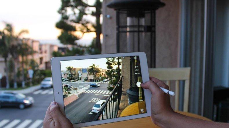 Episode 157: Flying iPad