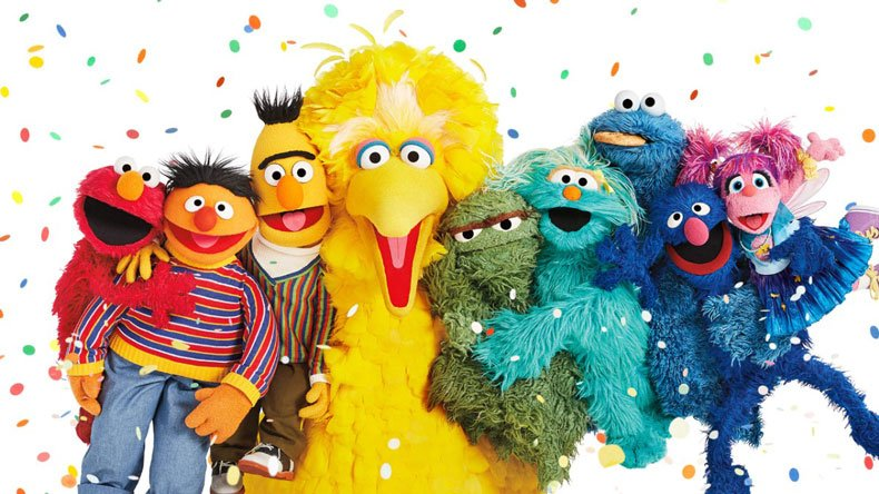 Episode 232: Not Your Father's Sesame Street
