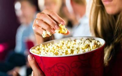 Episode 12: Popcorn Foraging Hobo Bears