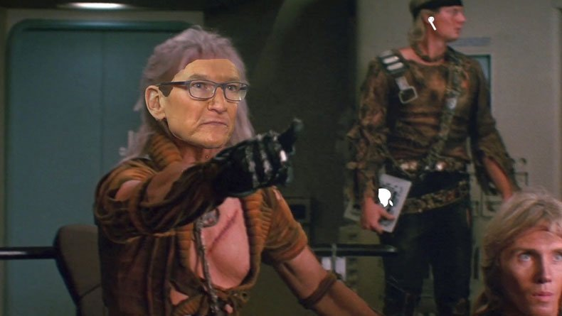 Episode 165: Enterprise: The Wrath of Apple