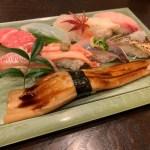 ランチや宴会に、能登前寿司 千代ずし