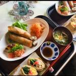 家庭的でのんびりとくつろげる雰囲気のカフェ ママンデ【中能登町】