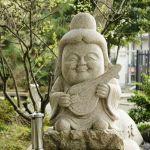 和倉温泉を散策するなら「七福神福々めぐり」がおすすめ!【七尾市 和倉温泉】