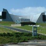 きらめく海とガラスに出会える美術館【能登島ガラス美術館】
