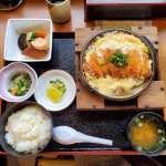 地元の人に愛され50年 手頃な価格で美味しく食べられるお食事処「美来里」(びっくり)【中能登町】