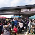 3月8日の1日限り!「織姫グルメまつり」が開催【中能登】