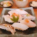 リーズナブルに一流が味わえる『大将寿司』【七尾市】