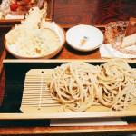 能登島の隠れ家的古民家で味わう本格十割蕎麦は、一度味わってみる価値あり。『生そば 槐』【七尾市】