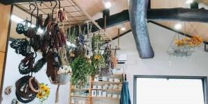 お花やアロマに関する体験ができるクラフト教室「Salon&Shop N」【中能登町】