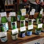 朝市で美味しい甘酒が飲める!能登輪島「白駒」蔵元日吉酒造店【輪島市朝市通り】