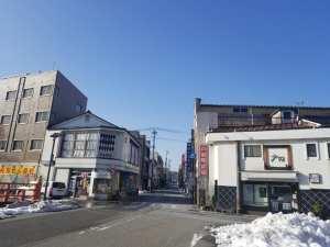 七尾の観光名所!見る・買う・体験できる「一本杉通り」【七尾市】